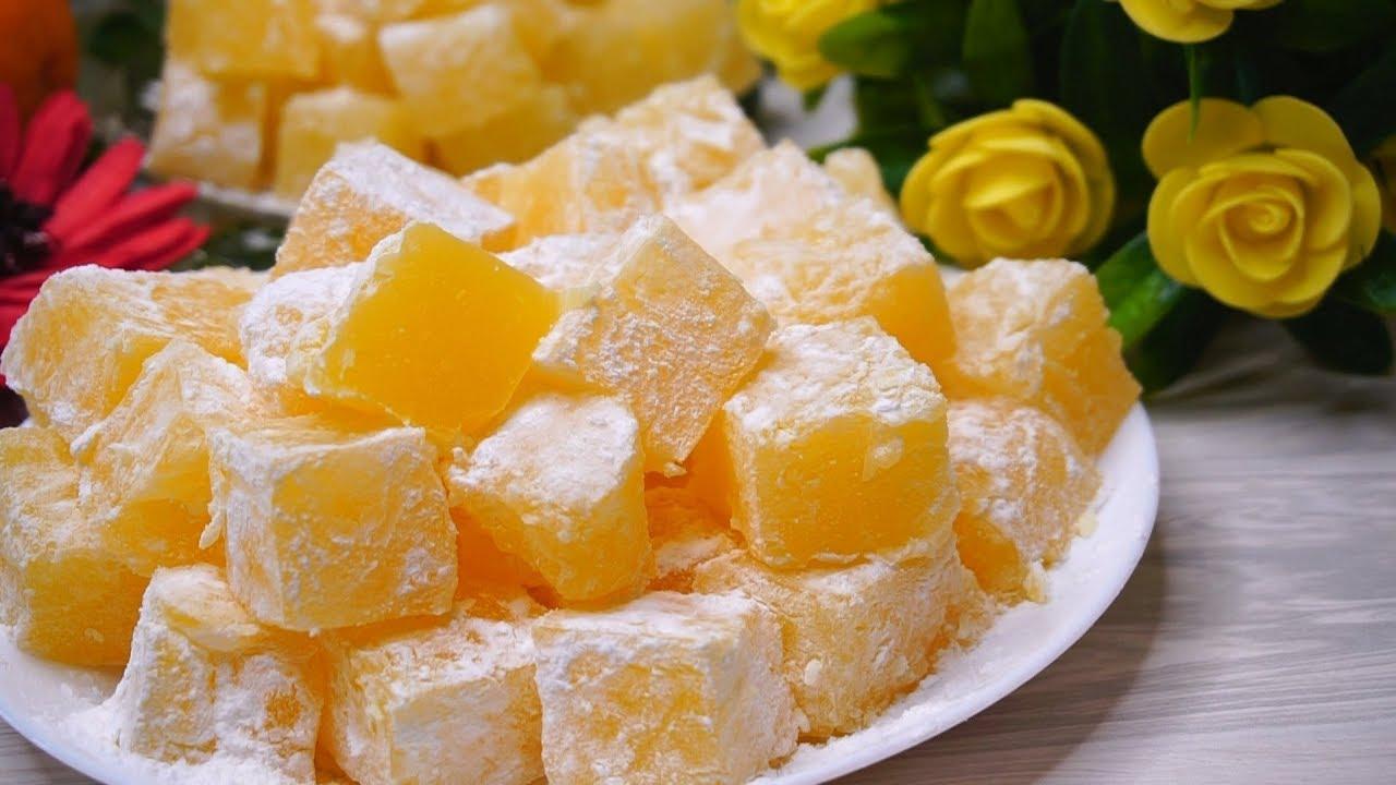 Гора конфет за 15 минут! Очень вкусно из «ничего»! Источник: http://positivno.me/gora-konfet-iz-nichego/