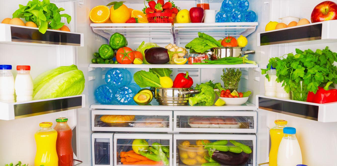 Как убрать запах из холодильника и отмыть его от плесени. 4 проверенных способа