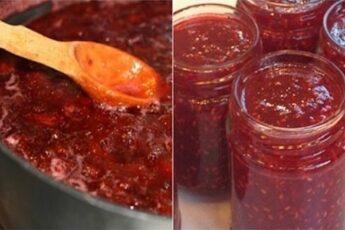 Варенье-пятиминутка в 1 прием из любого вида ягод: никакой длительной варки, все витамины на месте!