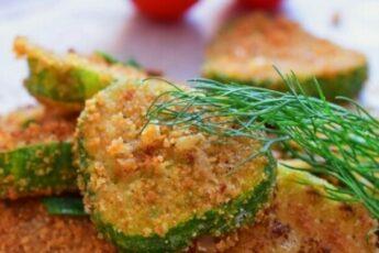 Любимое блюдо Пугачевой — жареные огурцы