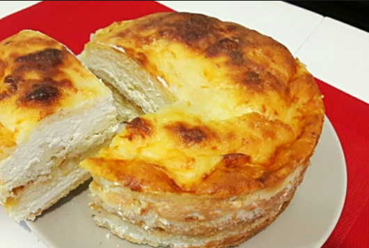 Обалденный Пирог за 5 минут + Выпечка Просто и Очень Вкусно