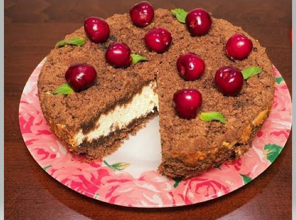 Готовим в мультиварке: обалденный торфяной пирог