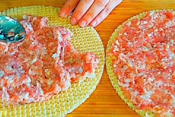 Такое из ФАРША вы еще не готовили! Готовлю их часто ВМЕСТО КОТЛЕТ: вкуснота из фарша за 15 минут