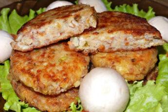 Если у Вас осталось немного ГРЕЧКИ, добавьте сыр и еще пару ингредиентов и вы БОГИНЯ кулинарии!