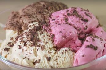 Мороженое пломбир — лучше, чем в магазине