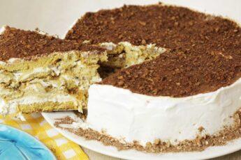 Очень НЕЖНЫЙ торт БЕЗ ВЫПЕЧКИ!!! Торт из Пряников! БЕСПОДОБНО ВКУСНО!!! Самый лёгкий рецепт!