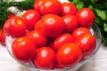 Как я Храню помидоры всю зиму без морозильной камеры ,чтобы оставались как свежие на вкус и вид.