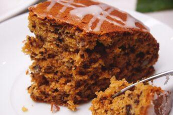 Бесподобный Простейший Медовый пирог на кефире