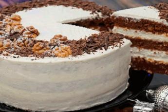Торт ГАРМОНИЯ | Потрясающий Бюджетный Торт!!!