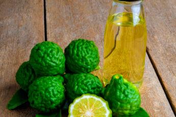 Что лечит масло бергамота?