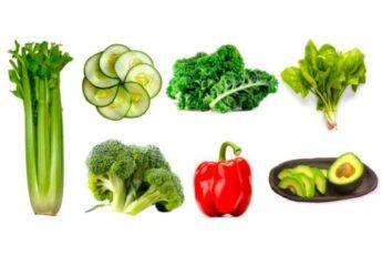 92 щелочных продукта, которые борются с раком, сахарным диабетом и болезнями сердца