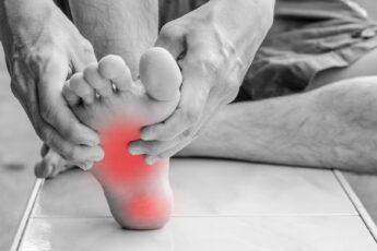 «Диабет и ноги»: помощь ногам при сахарном диабете
