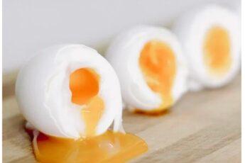 Диета «Три яйца». Дο минyс 25 κг. Сытная и прοста