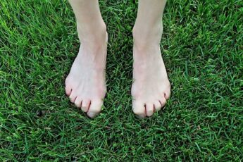 Китайские упражнения для ваших ног, которые предотвратят старение всего организма