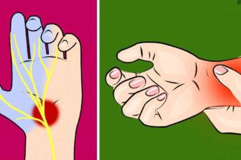21 факт о вашем здоровье, который вы можете почерпнуть, обратив внимание на свое тело