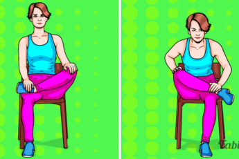 6 эффективных упражнений для спины, которые создают ощущение, что вам только что сделали классный массаж!