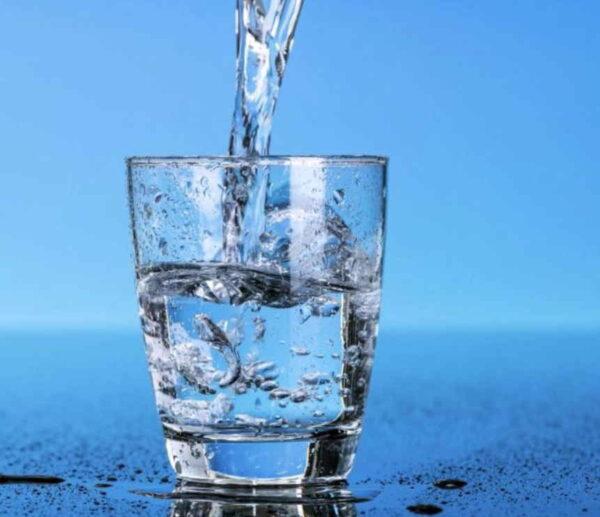 Японский метод лечения водой — болезни нас обходят стороной