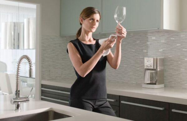 Расскажу про 6 «классных» правил, как легко содержать дом в чистоте. Подруга из Польши рассказала, у нее всегда порядок