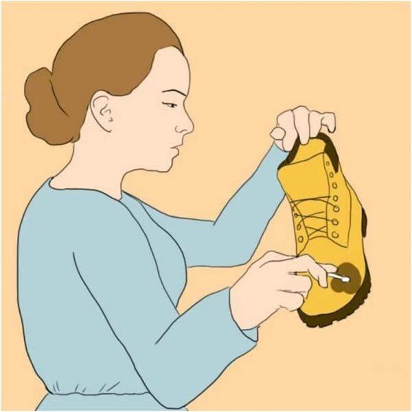14 хитростей с обувью, которые не знала даже Золушка!